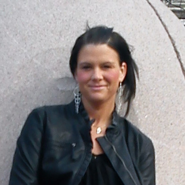Sandra, Sweden